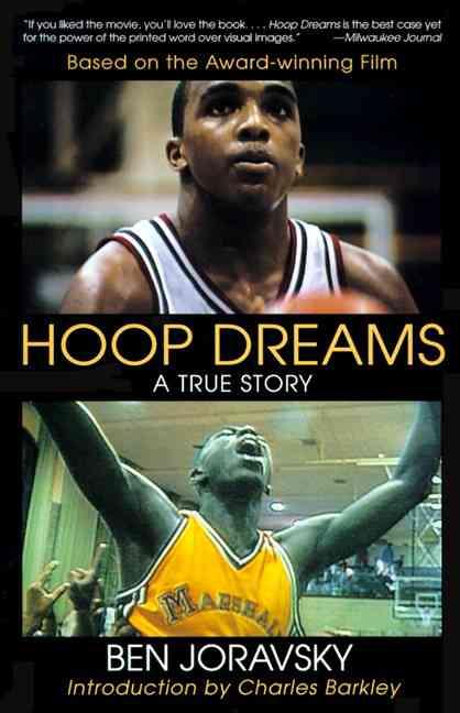 Hoop Dreams By Joravsky, Ben