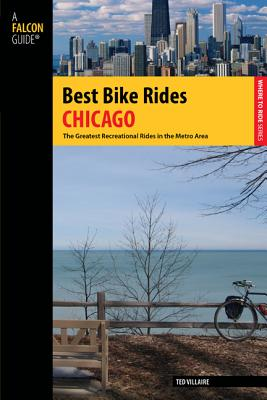 Best Bike Rides Chicago By Villaire, Ted